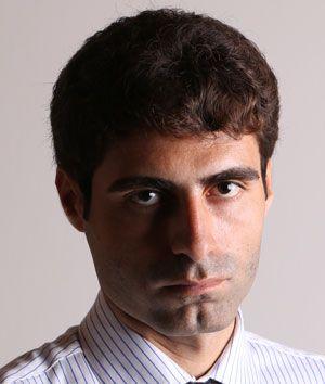 اموزش عکاسی پرتره به فارسی توسط محمد ملکی