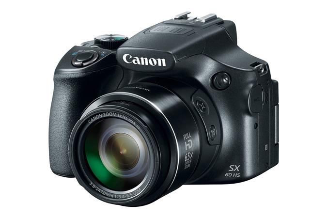 دوربین کانن canon sx60 hs برای عکاسی و ساخت کلیپ