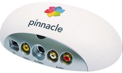 کارت میکس و مونتاژ Pinnacle Studio Movie Box Plus