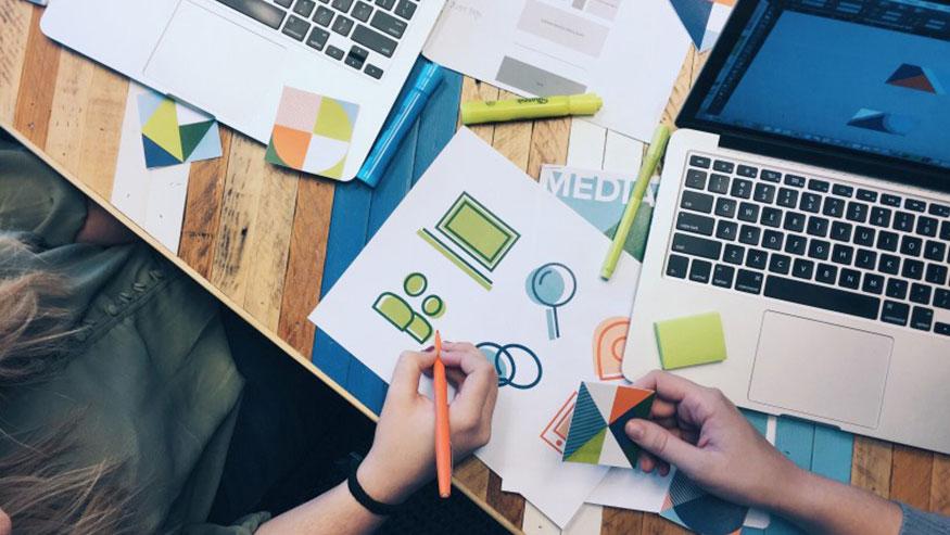 طراحان موشن گرافیک در کجا مشغول به کار می شوند؟